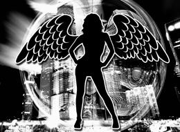 Business angels, de Pixabay