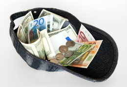 Crowdfunding, de Pixabay