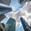Empresas en la nube, de Pixabay