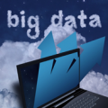 Implementar big data, de Pixabay