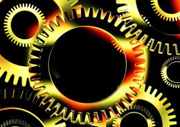 Industria, de Pixabay