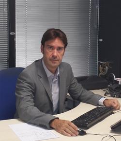 José Luis Aroza, de Datapoint
