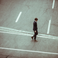 Joven empresario, de Pixabay