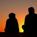 Padre e hijo, de Pixabay