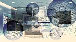 Sector digital, de Pixabay