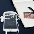 Tarjeta de crédito, de Pixabay