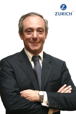 Vicente Cancio, de Zurich