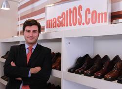 Antonio Fagundo, de Masaltos.com