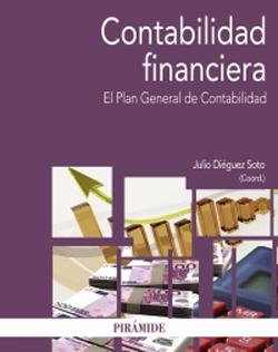 Portada de Contabilidad financiera