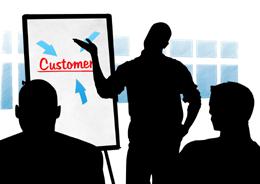 Demanda de clientes, de Pixabay