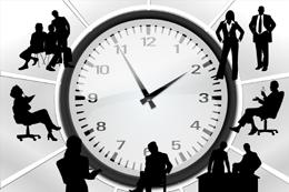 Horas de trabajo, de Pixabay