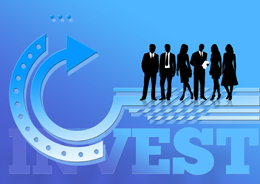 Inversiones extranjeras, de Pixabay