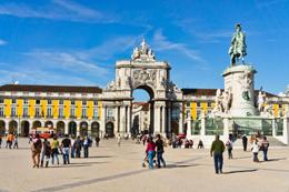 Lisboa, de Open