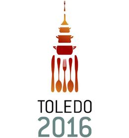 Toledo capital gastronómica 2016