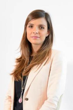 Natalia Rojas, de FJME