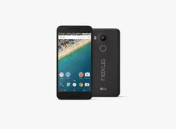 Nexus5x, de LG