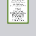 Libro prevencion de riesgos laborales