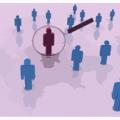 Recursos humanos en redes sociales, de Pixabay
