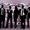 Retribuciones de hombres y mujeres, de Pixabay