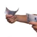 Salario de españoles, de Pixabay