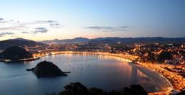 San Sebastián, de Open