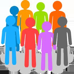 Sociedad civil, de Pixabay