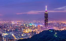 Taipei, de Open