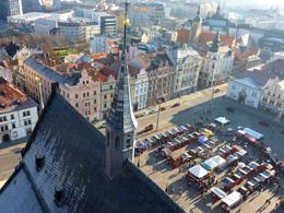 Wroclaw, de Open