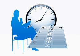 Jornada de trabajo, de Pixabay