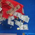 Liquidez del dolar, de Pixabay