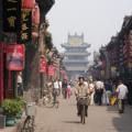 Mercado chino, de Pixabay