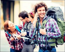 Nuevos viajes, de Booking