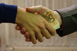 Pago de deuda, de Pixabay