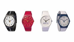 Swatch Bellamy, de Swatch