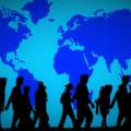 Trabajadores extranjeros, de Pixabay