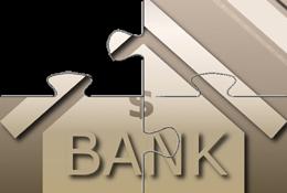 Transformación de bancos, de Pixabay