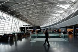 Wi-fi en aeropuertos, de Pixabay