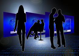 Cambio digital, de Pixabay