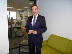 José Carlos Alonso Almeida, de GRM Audit