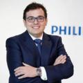 Óscar Parra, de Philips