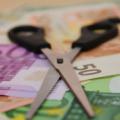 Recorte de deuda, de Pixabay