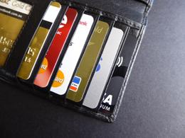 Tarjetas de pagos, de Pixabay