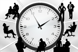 Baja productividad, de Pixabay