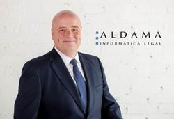 Carlos Aldama, de Aldama Informática Legal