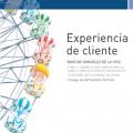 Portada de Experiencia de cliente
