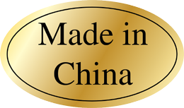 Made in China, de Pixabay