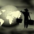 China en el mundo, de Pixabay