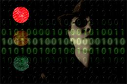 Ciberdelincuencia, de Pixabay