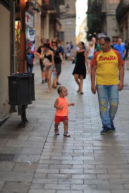 Extranjeros en España, de Pixabay