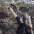 Pintures rupestres en Burgos, de RV Edipress